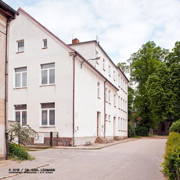 Alte Steinschule Werneuchen
