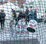 KJS Barnim auf dem Werneuchener Weihnachtsmakt 2018